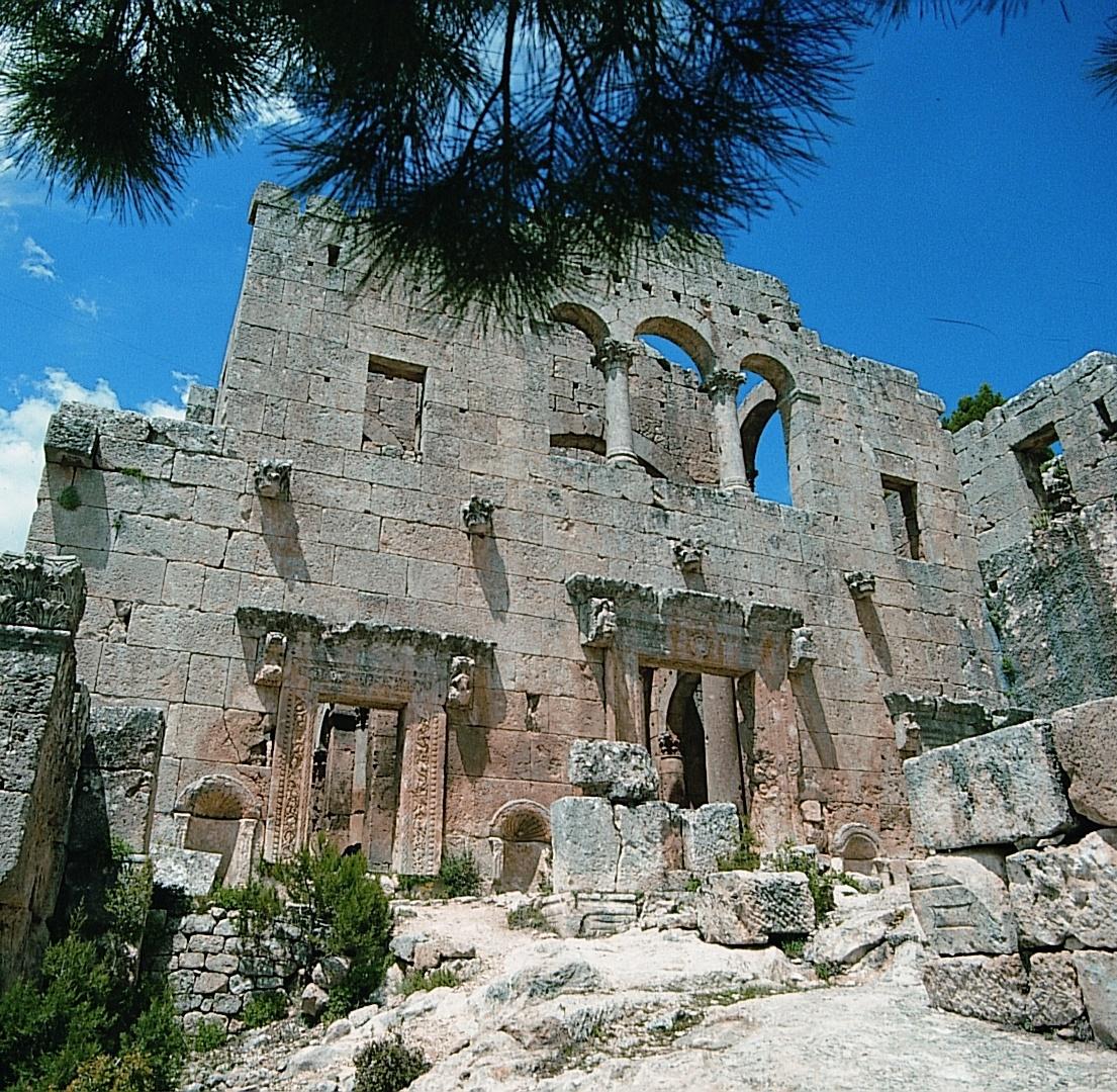alahan-manastir-i-nerededir