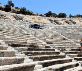 bodrum-antik-tiyatrosu-calisma-saatleri-nedir