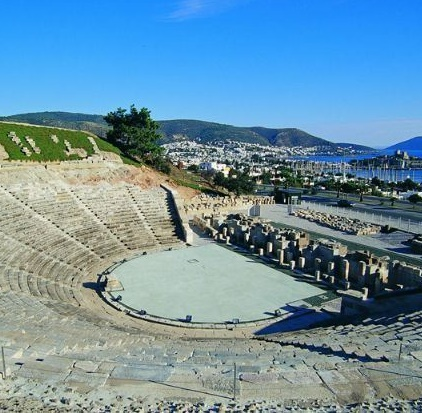 bodrum-antik-tiyatrosu-na-nasil-gidilir