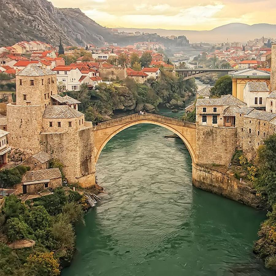 bosna-hersek-teki-tarihi-yerler