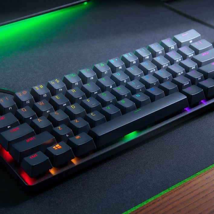 huntsman-mini-klavye-nedir