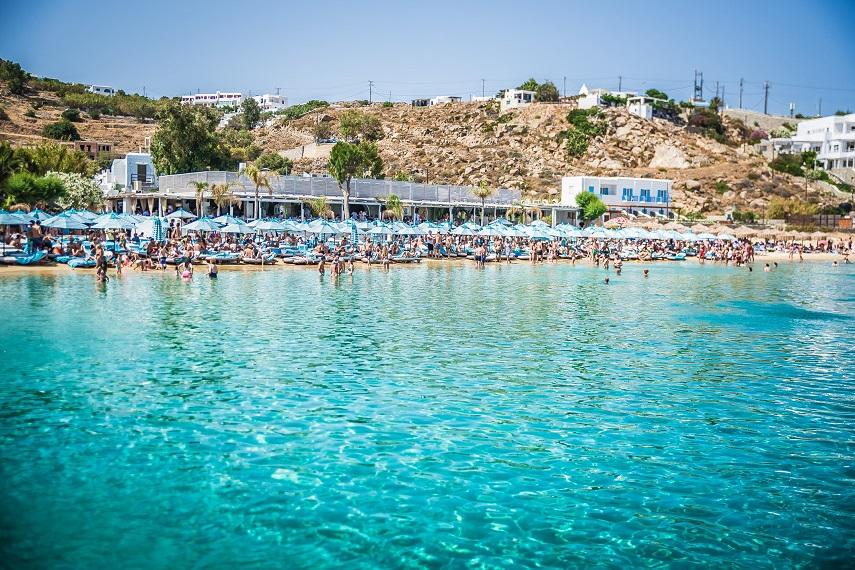 nammos-beach