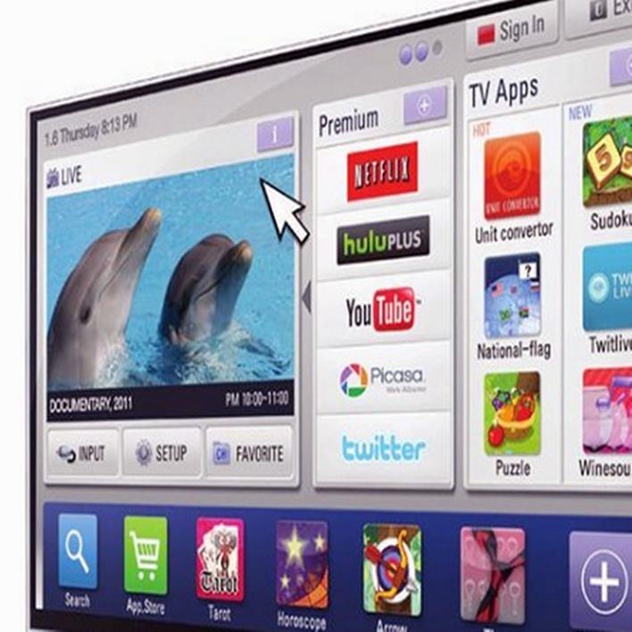 smart-tv-nedir