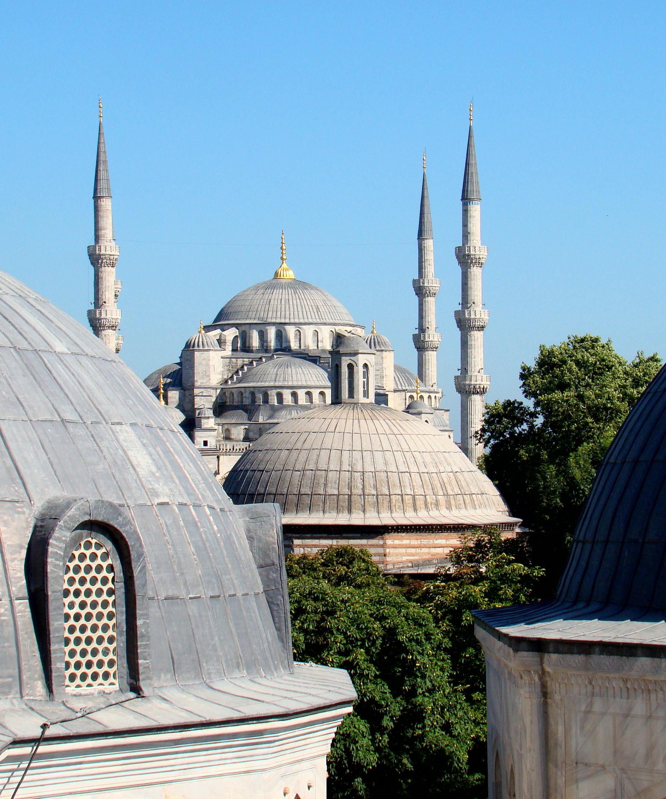 sultan-ahmet-camisi-nerededir