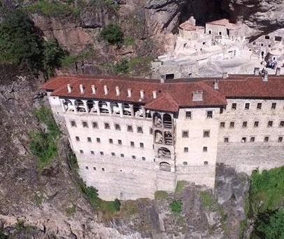sumela-manastiri-efsanesi-nedir